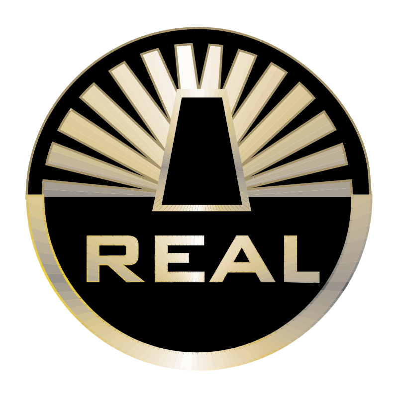 Real Resources vector logo