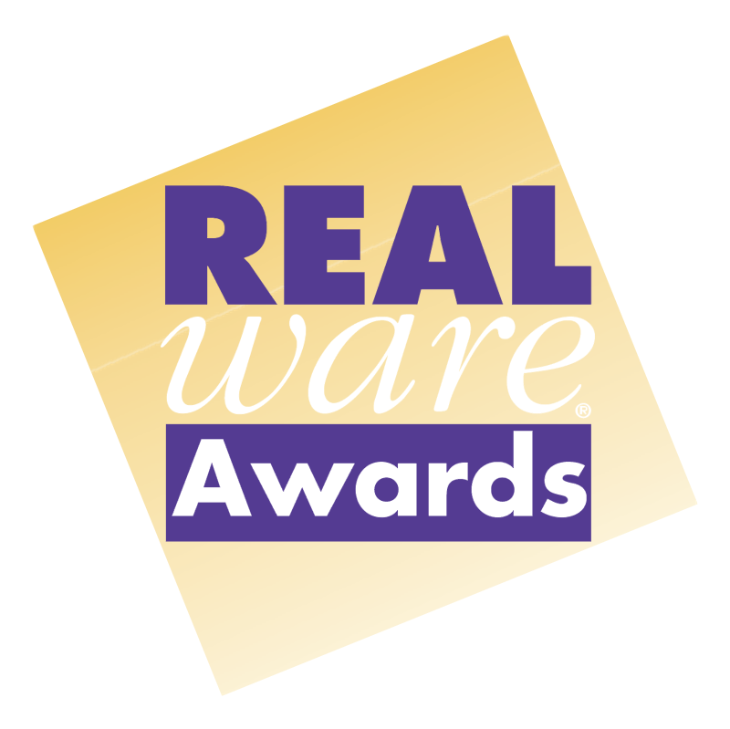 Real Ware vector logo