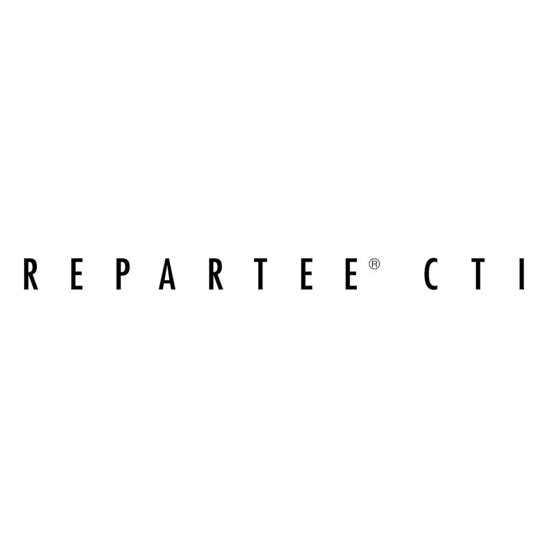 Repartee CTI vector