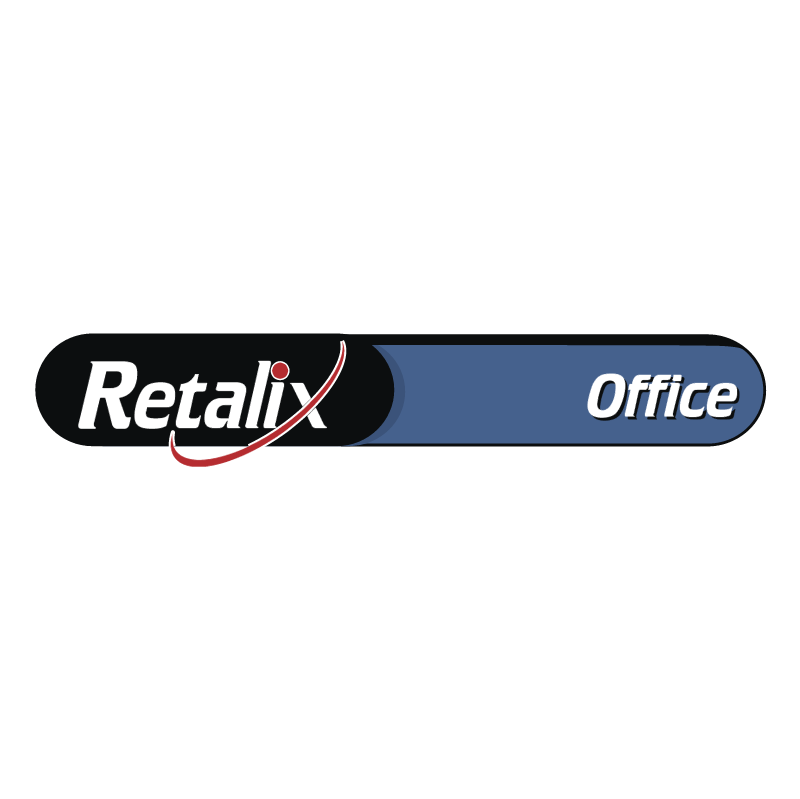 Retalix Office vector