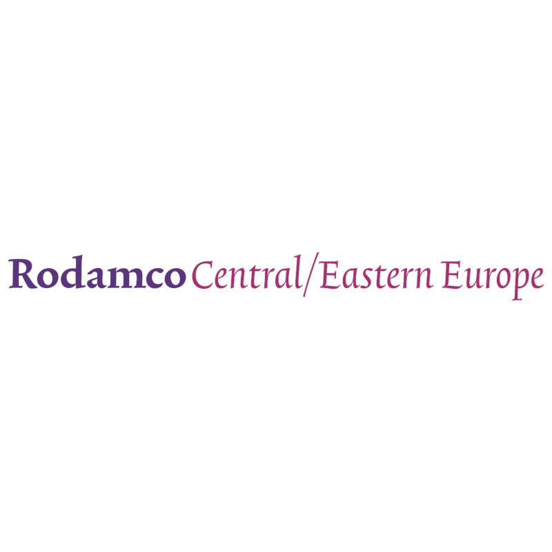 Rodamco Central Eastern Europe vector