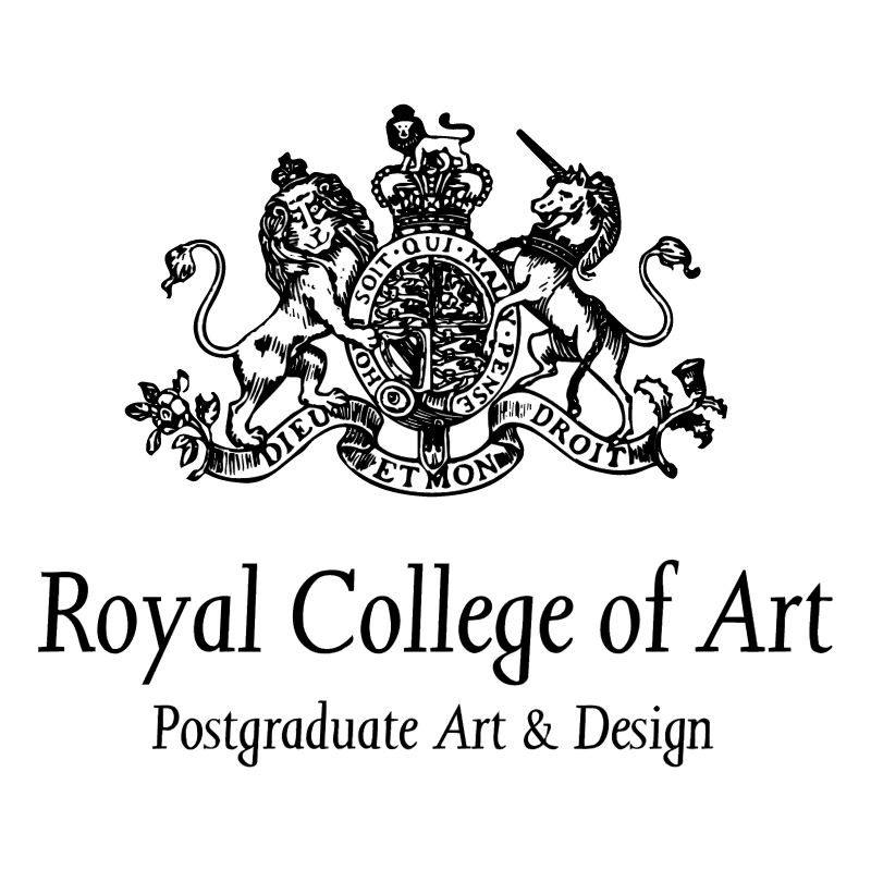 Royal College Of Art vector