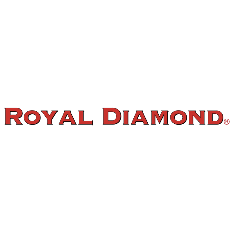 Royal Diamond vector