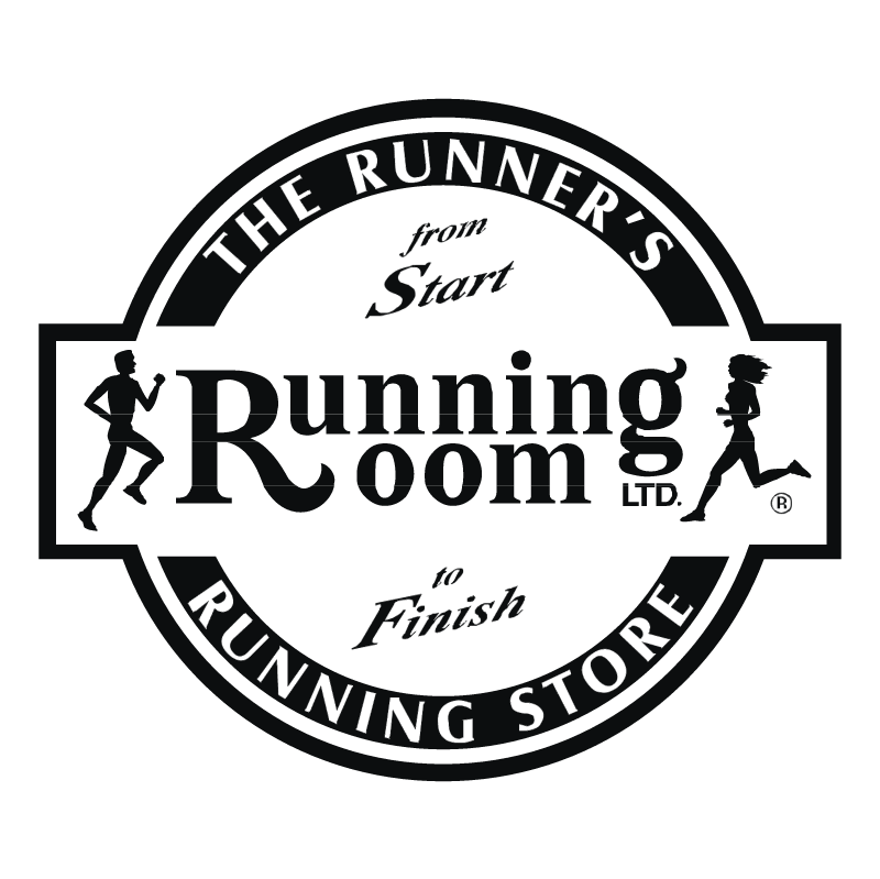 Running Room vector