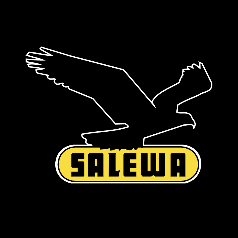 Salewa vector