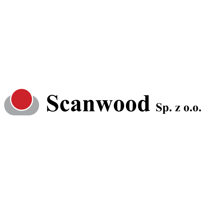 Scanwood logo