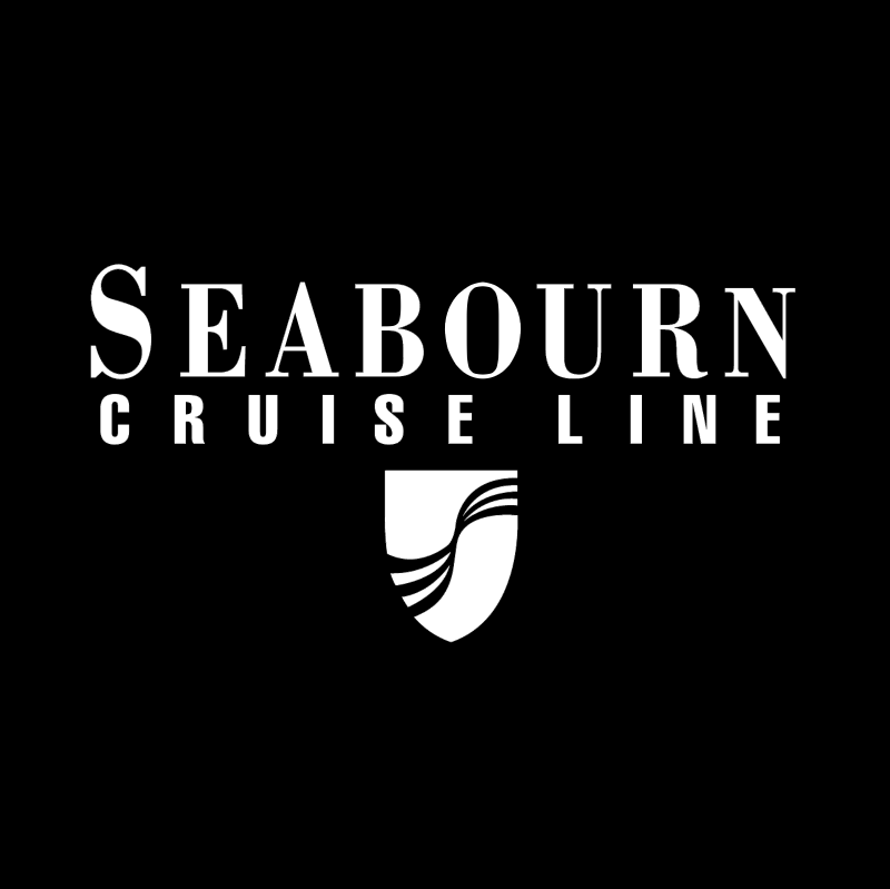 Seabourn Cruise Line vector