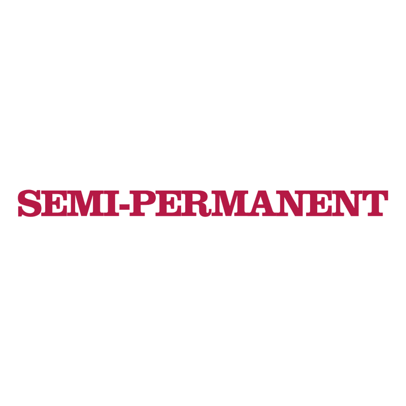 Semi Permanent logo