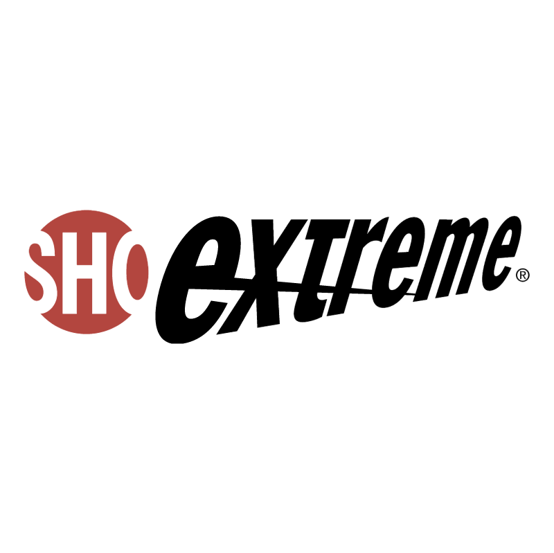Shoextreme vector