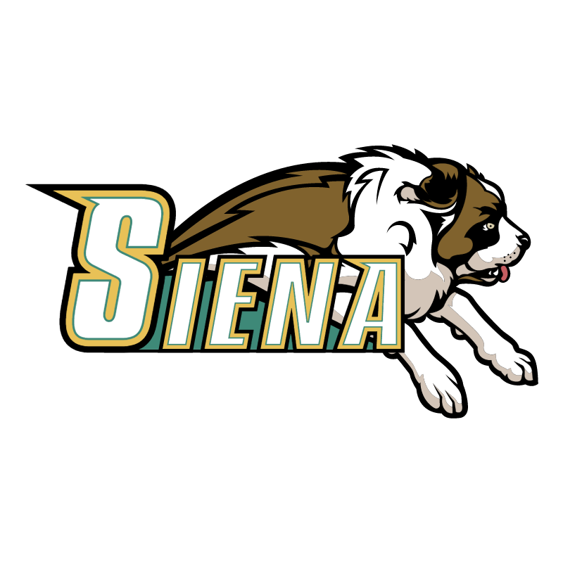 Siena Saints vector logo