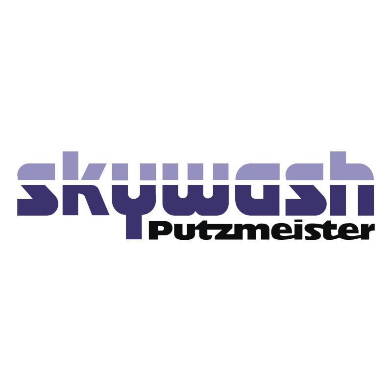 Skywash logo