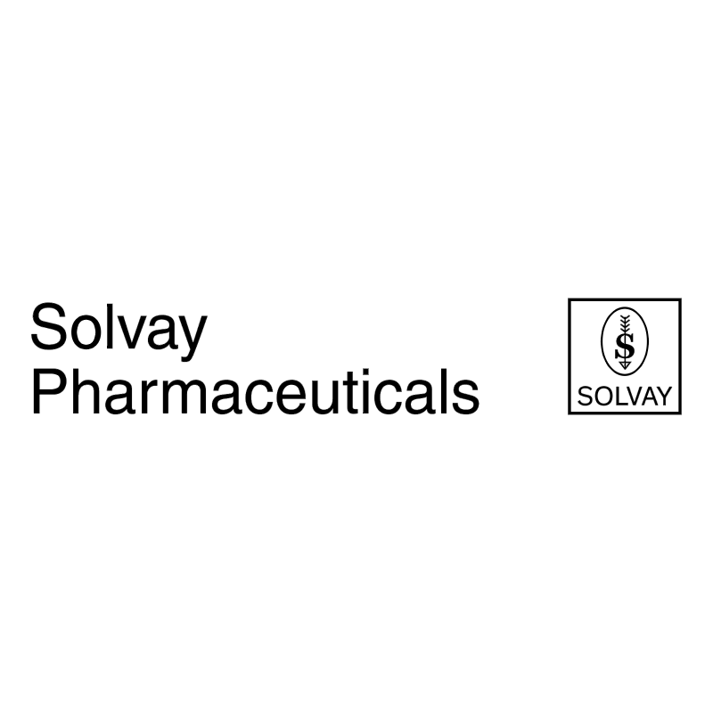 Solvay Pharmaceuticals vector
