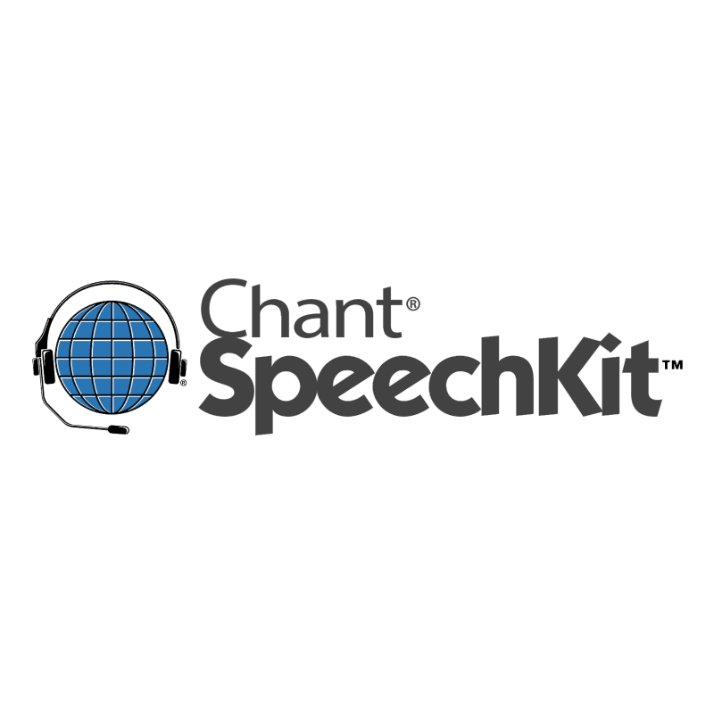 SpeechKit vector