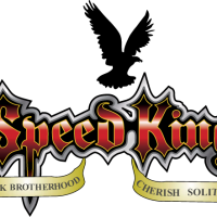 Speed King vector