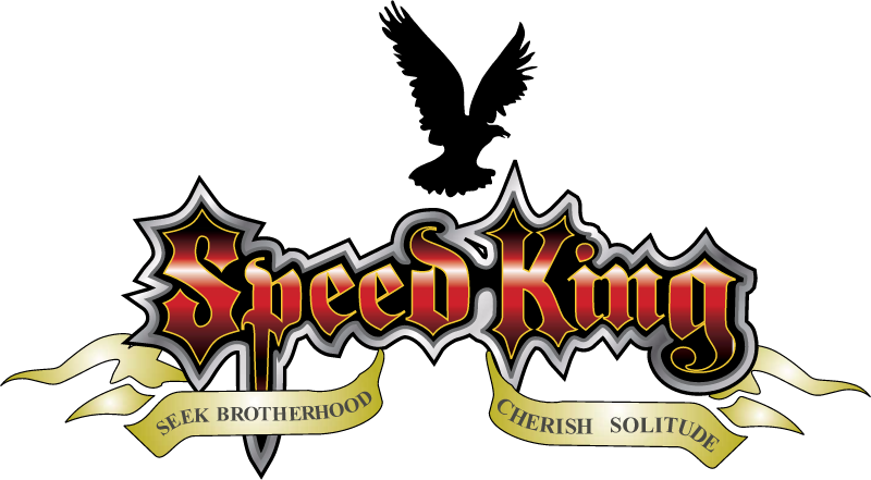 Speed King logo