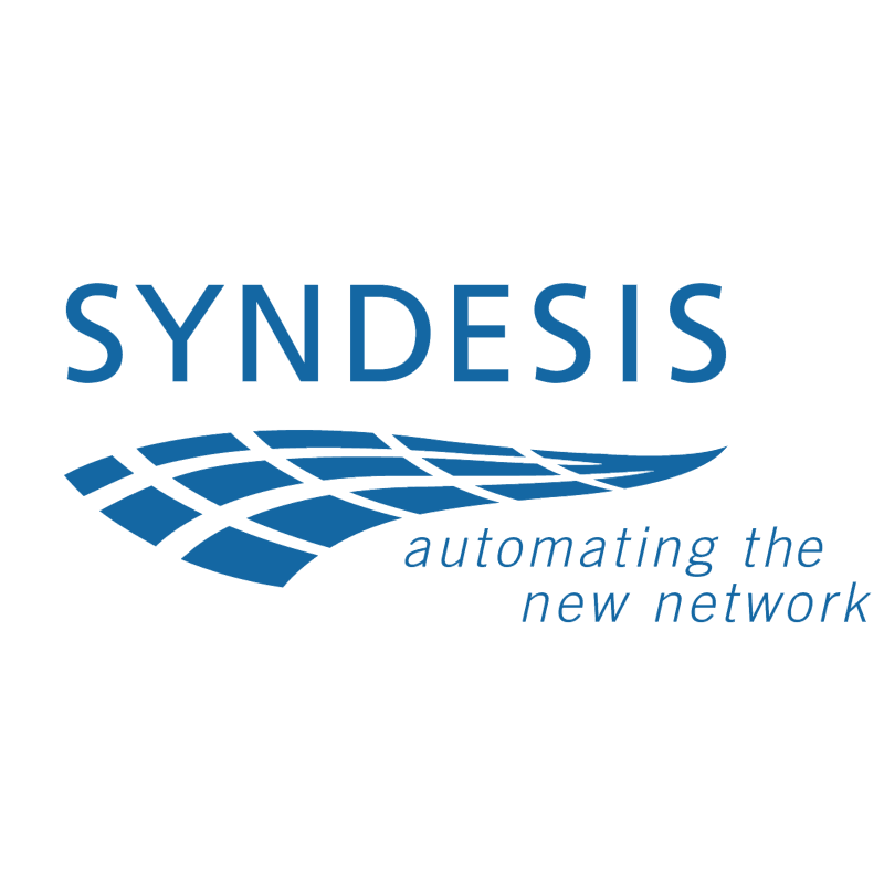Syndesis vector logo