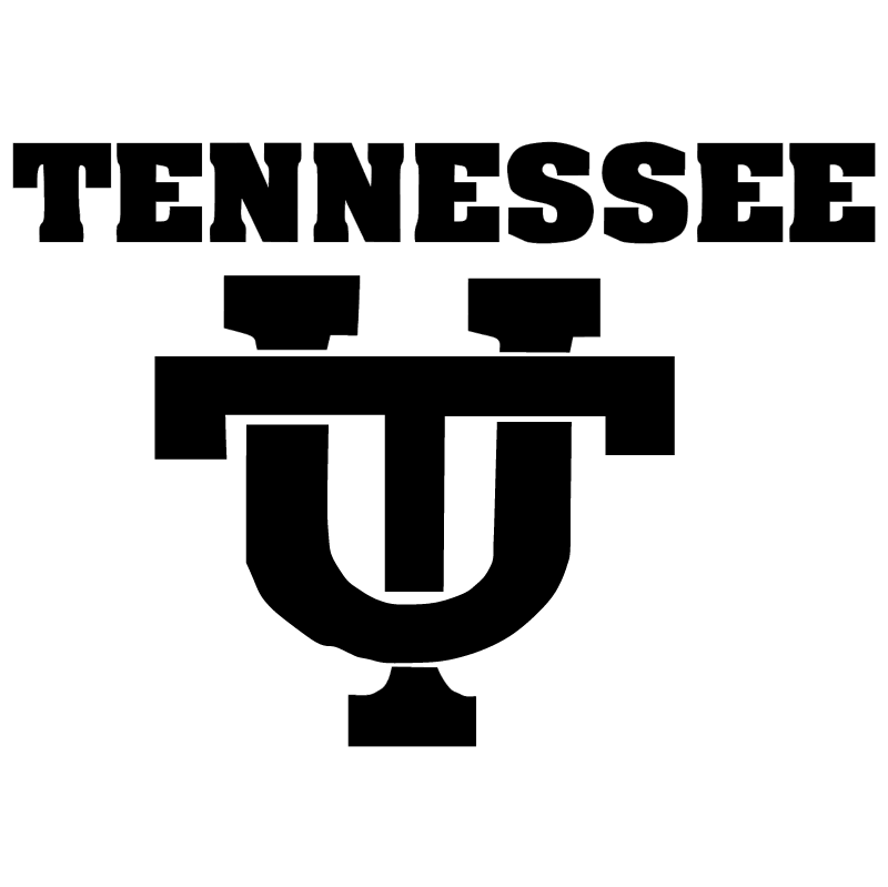 Tennessee Vols vector
