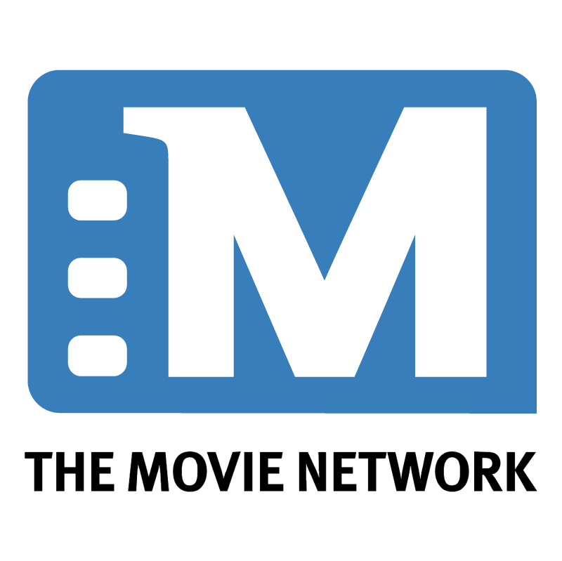 The Movie Network vector logo