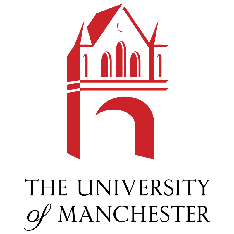 The University of Manchester vector