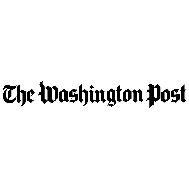 The Washington Post vector