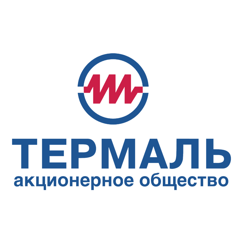 Thermal logo