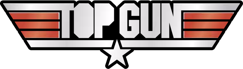 Top Gun vector