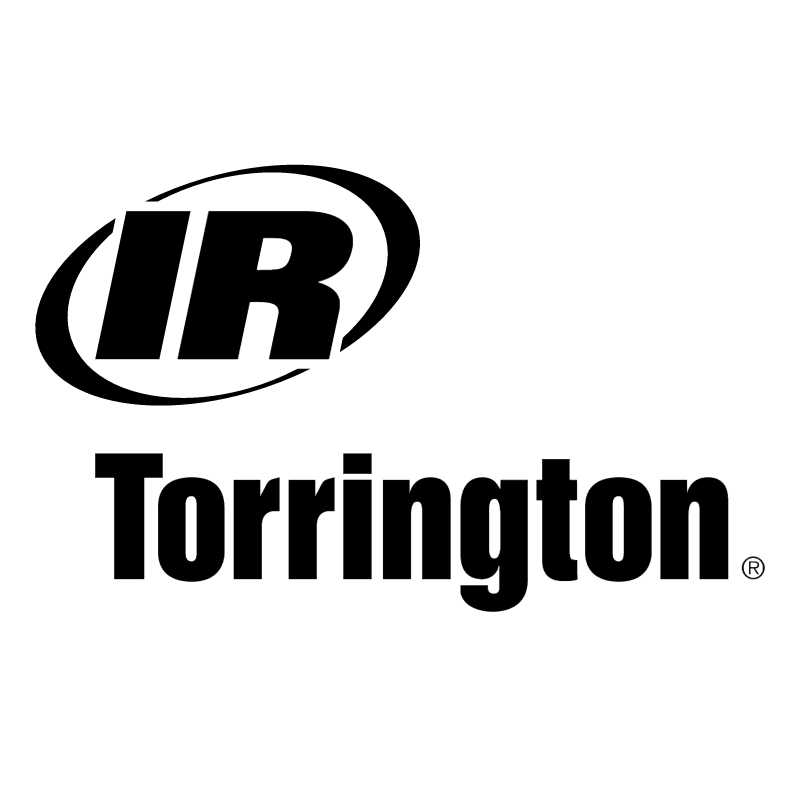 Torrington vector logo