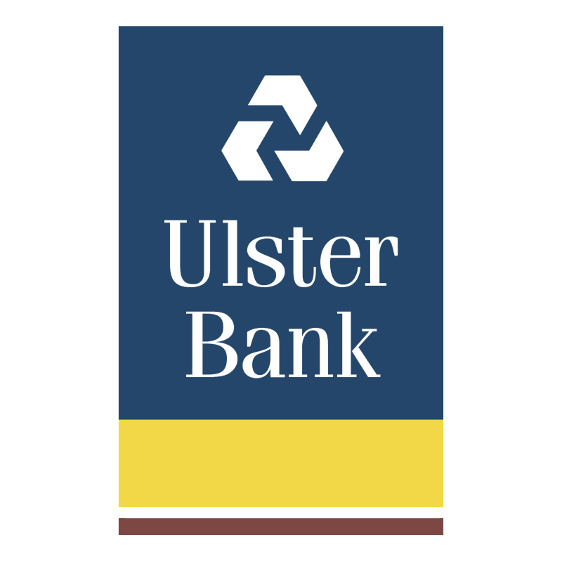 Ulster Bank vector