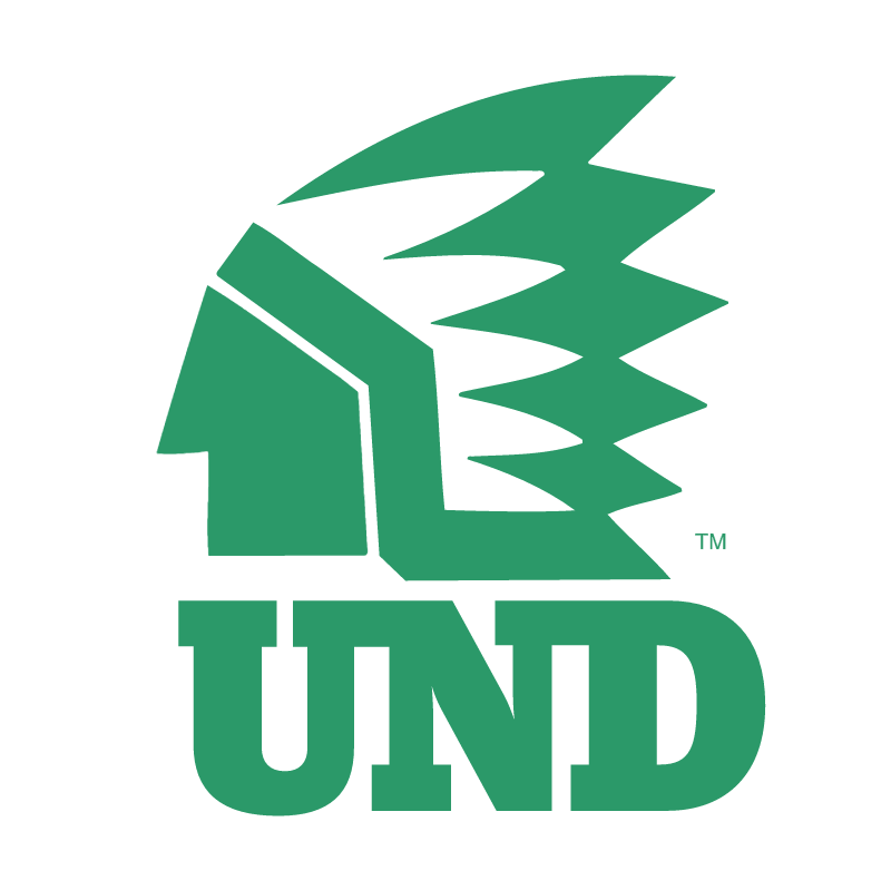 UND Fighting Sioux vector