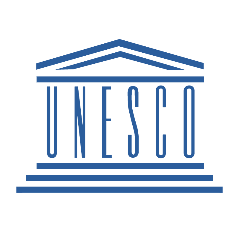 UNESCO vector