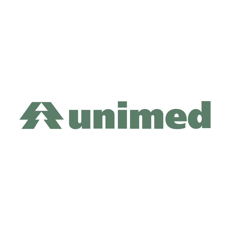 Unimed vector logo