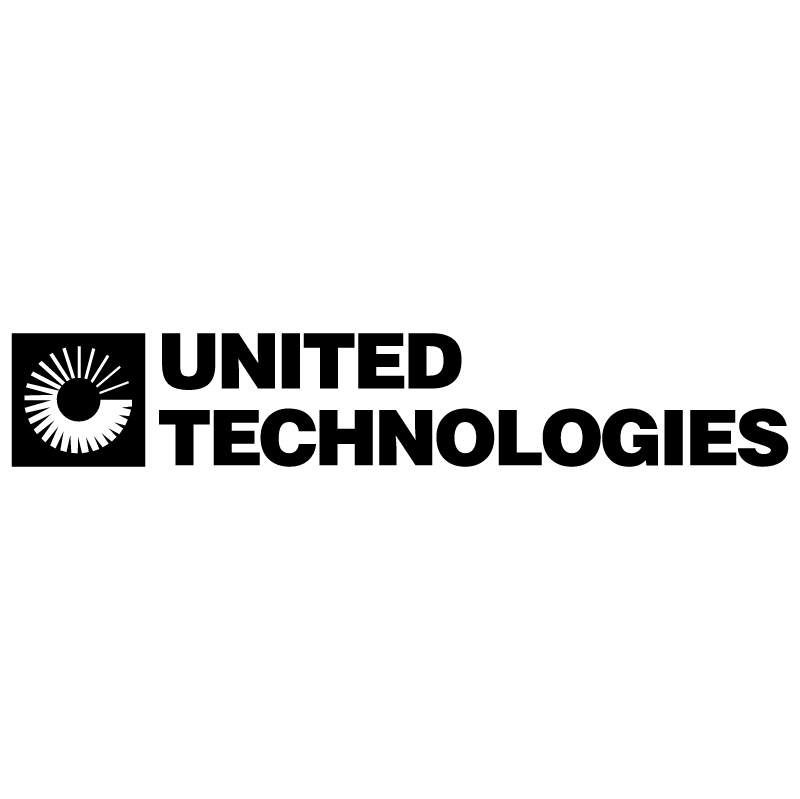 United Technologies vector