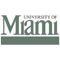 University Of Miami vector