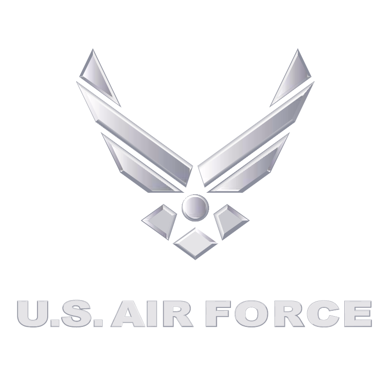 US Air Force vector