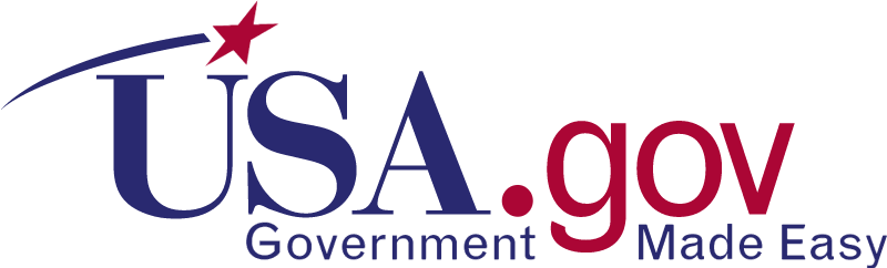 USA gov vector