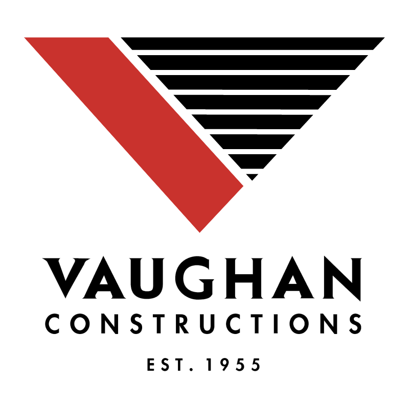 Vaughan Constructions vector