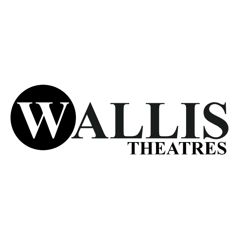 Wallis Theatres vector logo