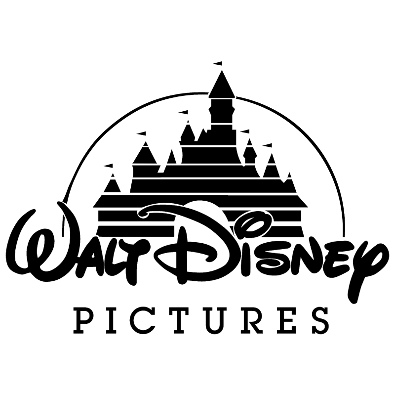 Walt Disney Pictures vector