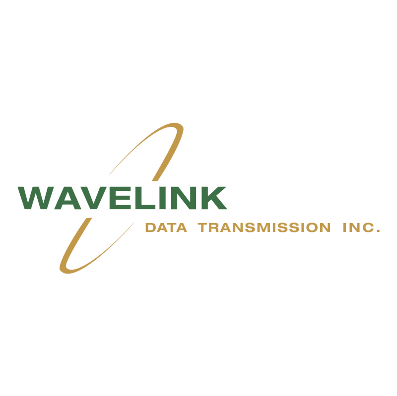 Wavelink Data Transmission vector logo