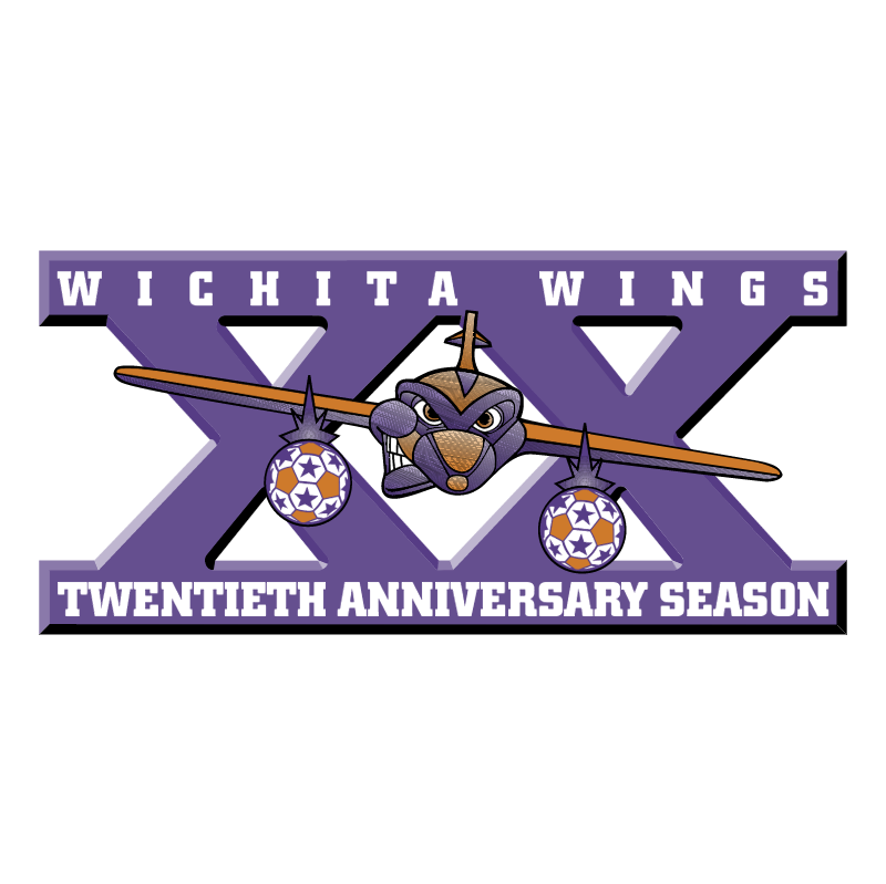 Wichita Wings vector