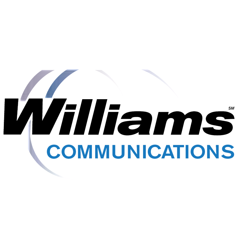 Williams Communications vector