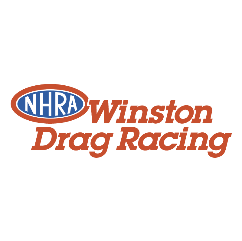 Winston Drag Racing logo