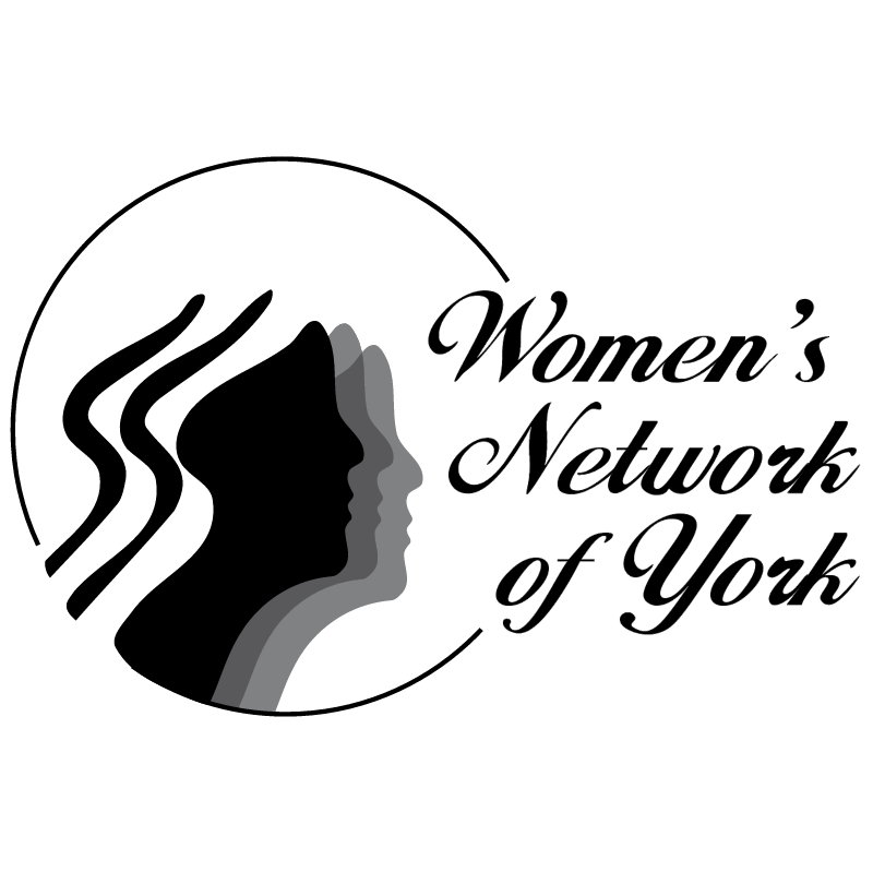 Women's Network of York vector