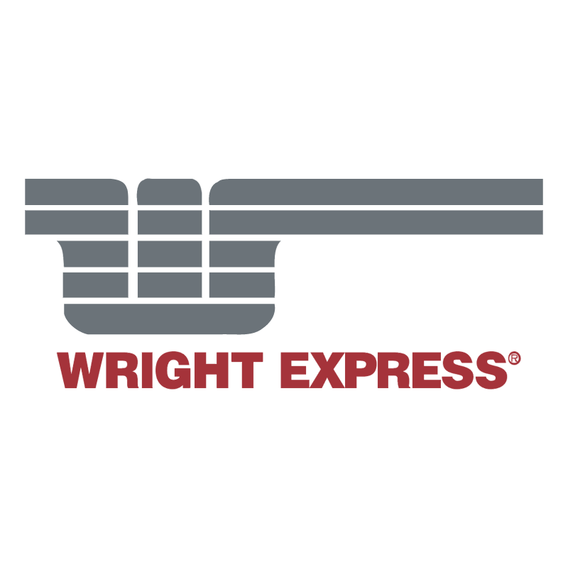 Wright Express vector