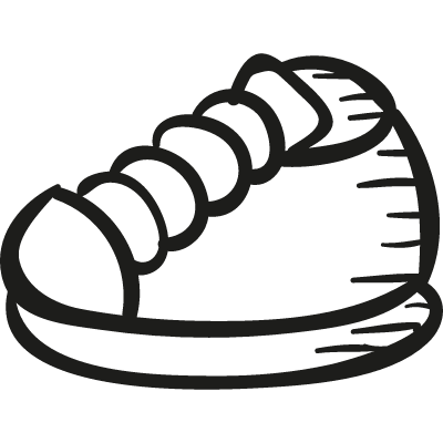 Draw Sport Shoe logo