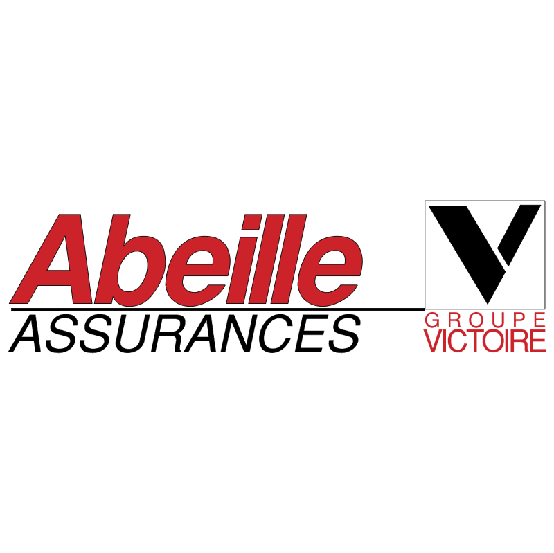 Abeille Assurances vector