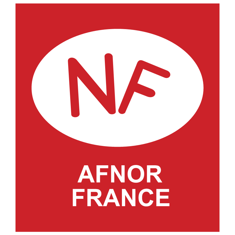 Afnor France 6543 vector