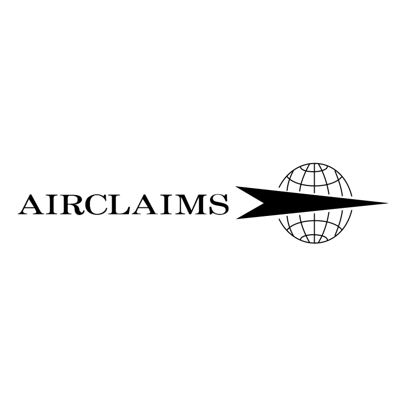 Airclaims vector