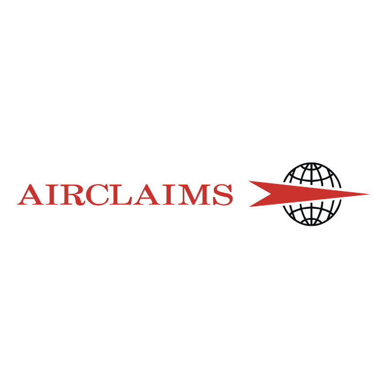 Airclaims vector logo