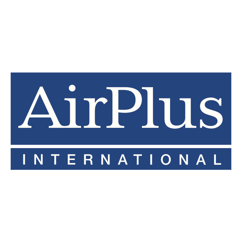 AirPlus International 84768 vector logo